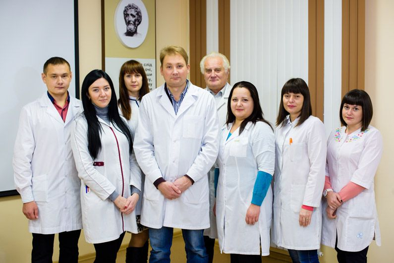 Department of Clinical Laboratory Diagnostics