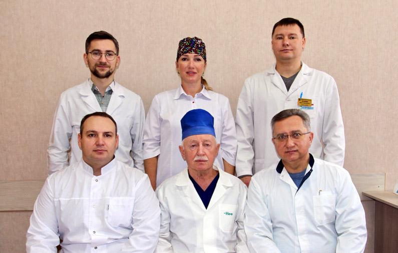 Department of Otorhinolaryngology