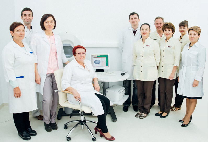 Department of Ophthalmology