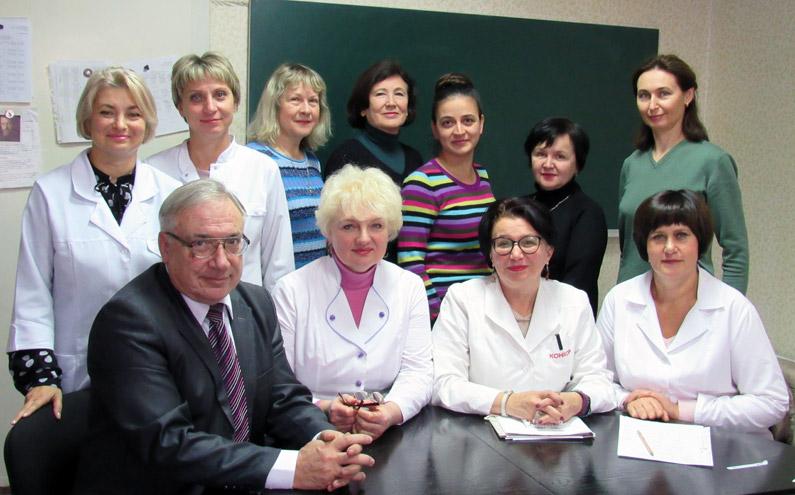 Department of Propaedeutics of Pediatric Diseases