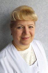Iryna Vozna